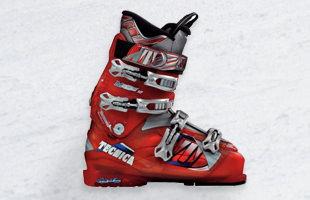 Használt sícipők, snowboard cipők